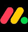 Monday Logo